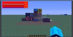 DA BOSS TEXTURE Minecraft