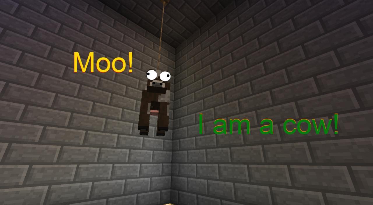 Dem Minecraft Glitches Minecraft Blog