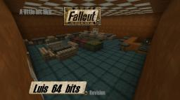 A little bit like Fallout Luis's revision. Minecraft Texture Pack
