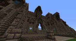 Castle of 'No Name' Minecraft Map & Project