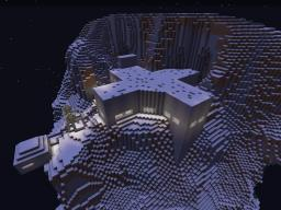 Sky Mountain Observatory & Research Center Minecraft Map & Project