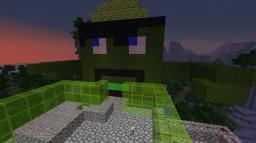 The Chocolate Adventure: Rise of da Slimes [1.7.5+] Minecraft Project