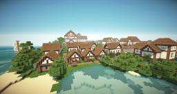 Newport Minecraft Project