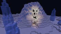 Intergalactic Demise a CTM Survival Map Minecraft Map & Project