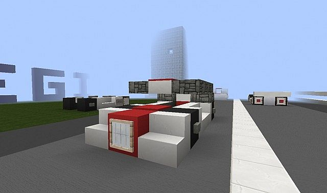 bugatti veyron minecraft project. Black Bedroom Furniture Sets. Home Design Ideas