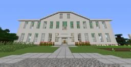 City of New Arseington Minecraft Map & Project