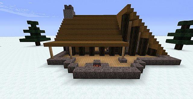 2013-11-08_143836_6653439 Winter Minecraft House Design on ponyville house, terraria winter house, cats winter house, cartoon winter house, fluttershy's house, the sims 3 winter house, pallet chicken house,