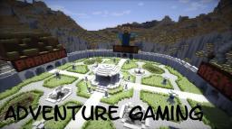 Adventure Gaming Minecraft Server