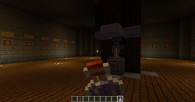 how to make potions in minecraft last longer