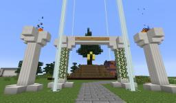 Camp Half-Blood Minecraft Project