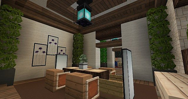 French country chateau tac pop reel minecraft project