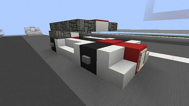 bugatti veyron minecraft project. Black Bedroom Furniture Sets. Home Design Ideas