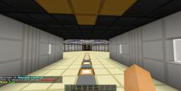 Fab2170's Minigame Centre! WIP Minecraft Map & Project