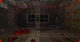 Area 51 Horror Map Minecraft Map & Project