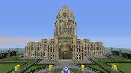 #NoFilter Minecraft Map & Project