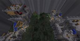Castles (CTF-PVP Map) Minecraft Map & Project