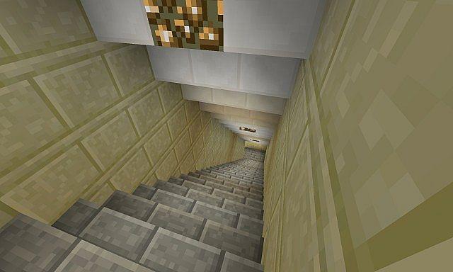 The Washington Monument V2 Minecraft Map