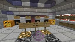 Pvp Bros Minigame Minecraft Map & Project