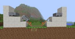 How to make Minecarts 'bounce back'. Minecraft Blog