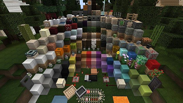 minecraft resource pack 1.8 7 download