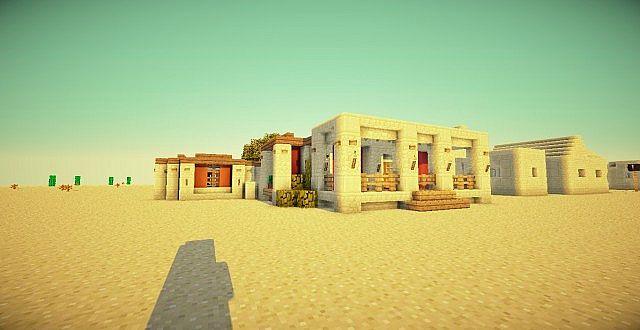 Petite Maison Dans Le D Sert Small Desert House French