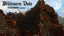 Blütcaern Vale [Member Contrib by Merrowing] Minecraft Map & Project