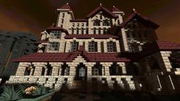Dream Scare Minecraft Project