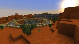 Desert Kingdoms (PvP Arena) Minecraft Map & Project
