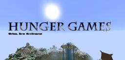 Hunger games. Orion, New Settlement Minecraft Map & Project