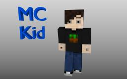 Minecraft Kid Rig [Blender] [IK Rigging] Minecraft Blog Post
