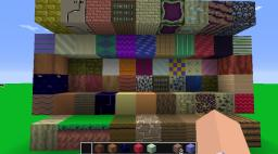 EarthCraft (earthbound texture pack)