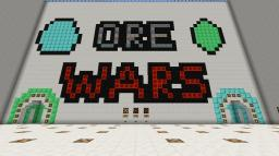 New Ore Wars - PvP Minigame Minecraft Map & Project