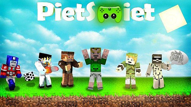 PietSmiet Community TS - Startseite | Facebook