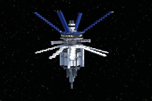 odin space station firing - photo #15