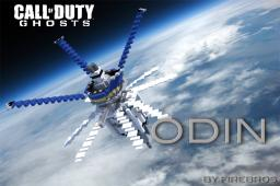 ODIN Space Station (Call of Duty: Ghosts)