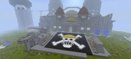 One Piece: The Museum Minecraft Map & Project