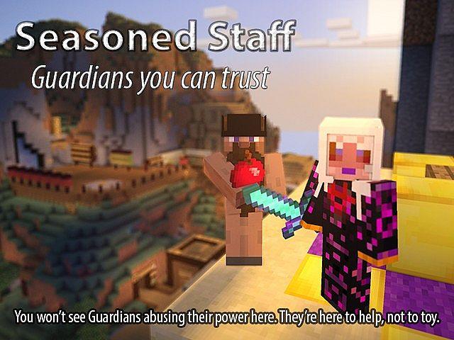 Trustworthy Guardians