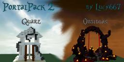 PortalPack -2- by Lucy667 Minecraft