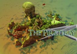 The Piratebay Minecraft Map & Project