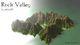Rock Valley Minecraft