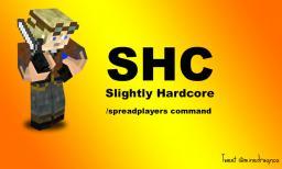 How to use the Spreadplayers Command in Minecraft: Slightly Hardcore Vanilla Server Mode. Minecraft