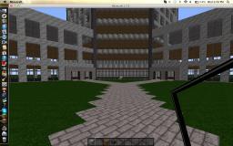 Minecraft Trading Center Minecraft Map & Project