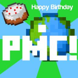 Profile Pictures for PMC's Birthday! Minecraft Blog