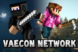 THE VAECON NETWORK: [MERGED WITH THE SHOTBOW NETWORK] Minecraft