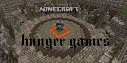 steam punk hunger games Minecraft Map & Project