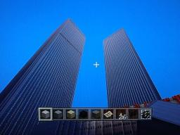 World Trade Center, New York, NY Minecraft Map & Project
