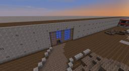 Ground Zero 2002 Minecraft Map & Project