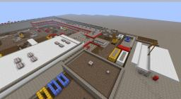 Ground Zero 2005 Minecraft Map & Project