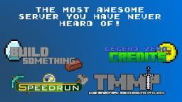 The Legend Zero Network Minecraft Server