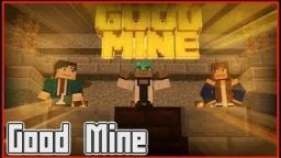 Good Mine - Minecraft parody of Owl City's Good Time Minecraft Blog